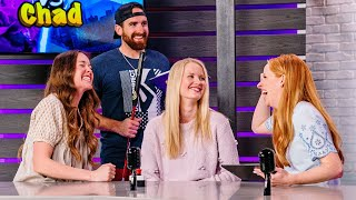 EUROPESE OMROEP | OPENN  | OUR WIVES JOIN THE SHOW | OT 25