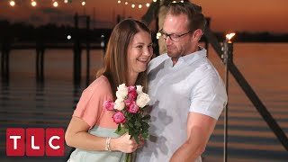 EUROPESE OMROEP   OPENN    Adam's Surprise Anniversary Party for Danielle!   OutDaughtered