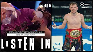 EUROPESE OMROEP | OPENN  | Listen In: Edwards v Mthalane 🔊 | Bringing You Closer To The Action and Celebrations at York Hall 🏆