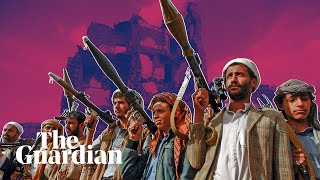 EUROPESE OMROEP | OPENN  | Why Yemen's civil war is about to get worse