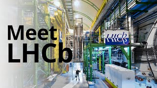 EUROPESE OMROEP | OPENN  | What is the LHCb Experiment at CERN?