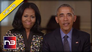 EUROPESE OMROEP | OPENN  | Narcissist Michelle Obama Says You Can't Hang Out With Her Unless You Meet Her One Condition
