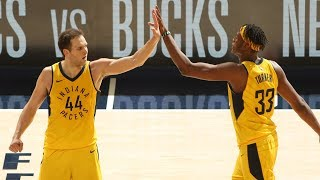 EUROPESE OMROEP | NBA | The Pacers Fight Back From Down 17 To Win Game 3! | 1524287923 2018-04-21T05:18:43+00:00