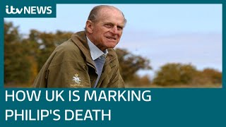 EUROPESE OMROEP OPENN Prince Philip: How are people mar