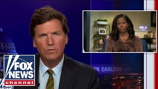 EUROPESE OMROEP | OPENN  | Tucker: Michelle Obama won't talk about racism impacting Asian Americans
