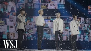 EUROPESE OMROEP OPENN How K-Pop Is Reinventing Virtual Conce