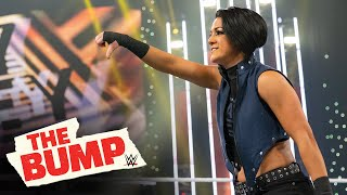 EUROPESE OMROEP | OPENN  | Bayley is taking WrestleMania frustrations out on Bianca Belair: WWE's The Bump, May 12, 2021