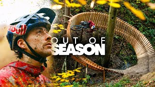 EUROPESE OMROEP | OPENN  | Mouth-Watering MTB Creativity | Kriss Kyle Out Of Season