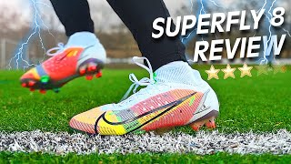 EUROPESE OMROEP | OPENN  | Watch this video, before buying a Nike Mercurial Superfly 8 or Vapor 14