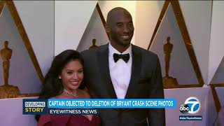 EUROPESE OMROEP | OPENN  | Kobe Bryant crash lawsuit: Legal papers question if sheriff tried to destroy evidence of photos|ABC7