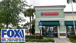 EUROPESE OMROEP | OPENN  | Chipotle wage boost will lead to 'modest' price increase: Exec