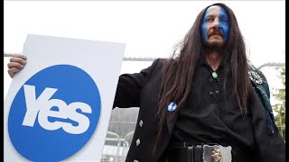 EUROPESE OMROEP | OPENN  | Independence passion remains alive in Scotland as Holyrood sees majority for indyref2