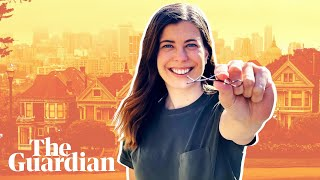 EUROPESE OMROEP | OPENN  | From hairpin to house: how one woman is using TikTok to trade up