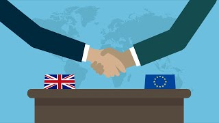 EUROPESE OMROEP | OPENN  | EU-UK: a new partnership
