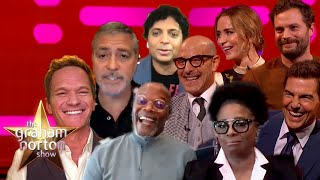 EUROPESE OMROEP | OPENN  | The Best Moments From Season 28 | The Graham Norton Show Part Two