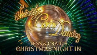 EUROPESE OMROEP | BBC Studios | Strictly Come Dancing DVD Trailer – Tess & Craig's Christmas Night In - BBC | 1510928267 2017-11-17T14:17:47+00:00