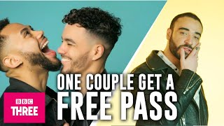EUROPESE OMROEP OPENN Couple Get A Free Pass With Someo
