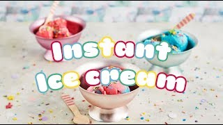 EUROPESE OMROEP | BBC Good Food | How to make magic INSTANT ice cream 🍦 - BBC Good Food Kids | 1524229710 2018-04-20T13:08:30+00:00