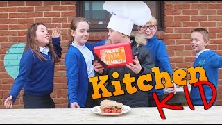 EUROPESE OMROEP | BBC Good Food | Make the ultimate sandwich with Winton primary school - LitFilmFest Kitchen Kid - BBC Good Food | 1522170001 2018-03-27T17:00:01+00:00