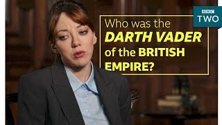 EUROPESE OMROEP | BBC | Is Downing Street the British Death Star? - Cunk On Britain - BBC Two | 1524574802 2018-04-24T13:00:02+00:00