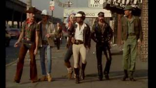 EUROPESE OMROEP | OPENN  | Village People - YMCA OFFICIAL Music Video 1978
