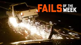 EUROPESE OMROEP | OPENN  | Ripping Up the Highway - Fails of the Week | FailArmy