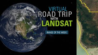 EUROPESE OMROEP OPENN Image of the Week - Virtual Road