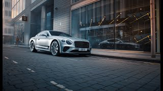 EUROPESE OMROEP | OPENN  | Continental GT Speed – Switch into thrill mode | Bentley Motors