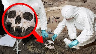 EUROPESE OMROEP | OPENN  | 10 Creepiest Discoveries That Will Give You Goosebumps!