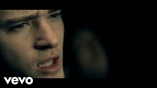 EUROPESE OMROEP | OPENN  | Justin Timberlake - Cry Me A River (Official)