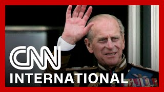 EUROPESE OMROEP OPENN The life of Prince Philip, the Du
