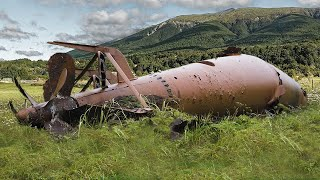 EUROPESE OMROEP OPENN 10 Most Bizarre Abandoned Vehicle