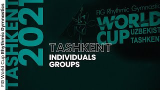 EUROPESE OMROEP | OPENN  | 2021 Tashkent Rhythmic Gymnastics World Cup – Highlights