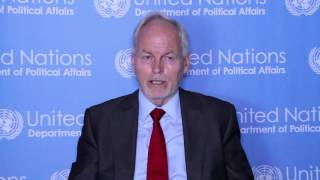 EUROPESE OMROEP | United Nations Department of Political Affairs | Diplomacy in Action: Nicholas Kay | 1446147367 2015-10-29T19:36:07+00:00