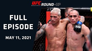 EUROPESE OMROEP | OPENN  | UFC 262: Oliveira vs Chandler Preview | UFC Round-Up With Paul Felder & Michael Chiesa