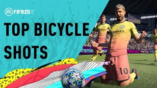 EUROPESE OMROEP OPENN FIFA 20 | Best Bicycle Kicks