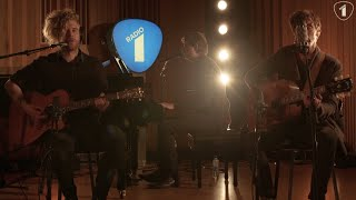 EUROPESE OMROEP | OPENN  | Absynthe Minded - Saved Along The Way (AYCO SESSIE@RADIO 1)