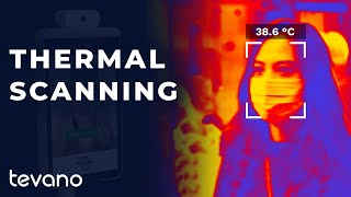 EUROPESE OMROEP | OPENN  | How Thermal Scanning Will Bring Us Back To Normal Life (TEVO Stock)