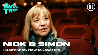 EUROPESE OMROEP | OPENN  | Nick & Simon - I Don't Know How To Love Him - Take a chance on me