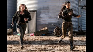EUROPESE OMROEP | TV Guide | Fear the Walking Dead 4x3 Promo