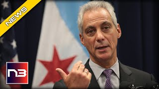 EUROPESE OMROEP | OPENN  | Rahm Emanuel Spews More Garbage Lies From His Pie Hole On ABC News