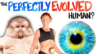 EUROPESE OMROEP | OPENN  | This Is The Perfectly Evolved Human