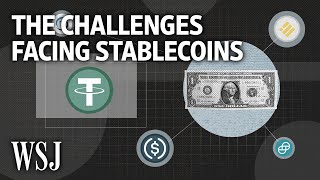 EUROPESE OMROEP OPENN Stablecoins: Why This Hot Cryptoc