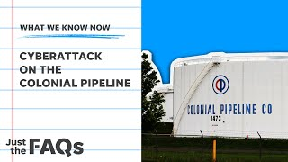 EUROPESE OMROEP | OPENN  | Here's how the attack on the Colonial Pipeline could impact you | Just the FAQs