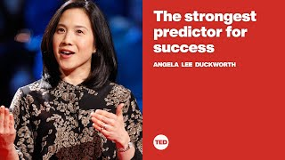 EUROPESE OMROEP | OPENN  | The strongest predictor for success | Angela Lee Duckworth