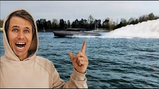 EUROPESE OMROEP | OPENN  | THE C´EST NORMAL X BERNICO SPEED YACHT IS ALIVE!!! | VLOG⁵ 22