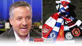 EUROPESE OMROEP | OPENN  | INSIDER DETAILS! | Revealing how the six Premier League clubs dealt with the Super League collapse