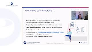 EUROPESE OMROEP | OPENN  | EMA Public stakeholder meeting: Transparency and publication of clinical data for COVID-19 vaccines