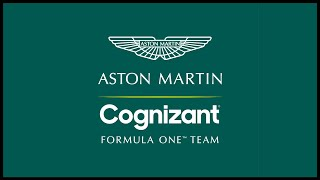 EUROPESE OMROEP | OPENN  | Introducing the Aston Martin Formula 1 Team