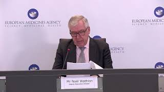 EUROPESE OMROEP | OPENN  | Press conference 23 April